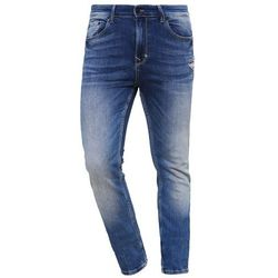 Brooklyn's Own by Rocawear SLIM FIT Jeansy Slim fit stone blue