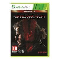 Metal Gear Solid v: the Phantom Pain x360 - CDP.pl