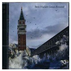Genesis Revisited II - Steve Hackett z kategorii Pozostała muzyka