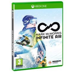 Mark McMorris Infinite Air z kategorii [gry Xbox One]