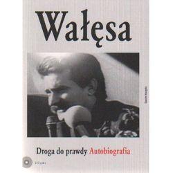 Droga do prawdy. Autobiografia + DVD (kategoria: Politologia)