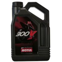 Motul 300V 4T FL Road Racing 5W-40 4 Litr Pojemnik