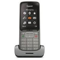 Siemens Telefon domowy  słuchawka sl750h pro (sl750h pro)