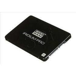 Dysk GOODRAM SSD Iridium Pro 480 GB + DARMOWY TRANSPORT! z kategorii Dyski twarde
