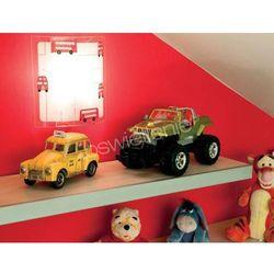 BUS 5 plafon - lampa dziecięca