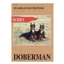 Doberman, książka w oprawie miękkej
