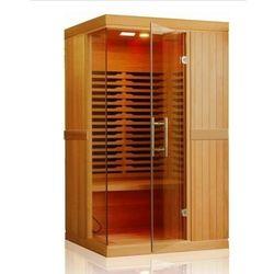 Hecht luxury sauna infrasauna jonizator powietrza koloroterapia - ewimax - oficjalny dystrybutor - autoryzowany dealer hecht marki Hecht czechy