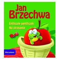 Entliczek-pentliczek, Na straganie. Wierszykowo (9788378950356)