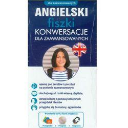 Angielski Fiszki Konwersacje dla zaawansowanych z kategorii artykuły szkolne i plastyczne
