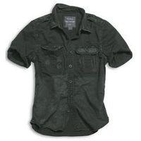 Surplus / niemcy Koszula surplus raw vintage shirt - black (06-3590-63)