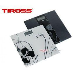 Tiross TS-819, waga