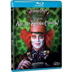 Alicja w Krainie Czarów. Blu-Ray - sprawdź w wybranym sklepie