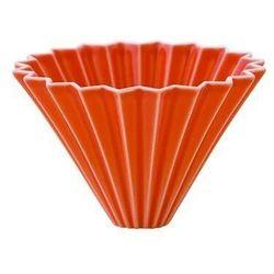 Origami dripper m - pomarańczowy (4536058750018)
