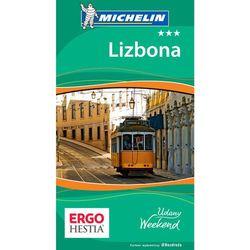 Lizbona Udany Weekend, pozycja wydana w roku: 2013