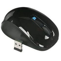 Mysz Microsoft Sculpt Mobile Mouse Black 43U-00003/ DARMOWY TRANSPORT DLA ZAMÓWIEŃ OD 99 zł - sprawdź w wybranym sklepie