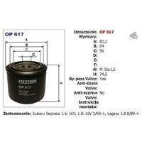 Filtr oleju OP 617 - produkt z kategorii- Filtry oleju