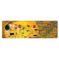 Zakładka do książki Gustaw Klimt The Kiss - Fridolin