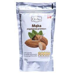 Mąka migdałowa premium 250g -  wyprodukowany przez Ol'vita