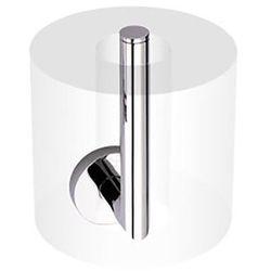 classic uchwyt do papieru toaletowego zapas 07.441 chrom marki Stella