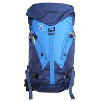 Haglöfs ROC SPIRIT 30 Plecak podróżny vibrant blue/hurricane blue
