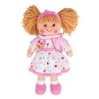 Lalka Kasia 35 cm - Bigjigs Toys Ltd
