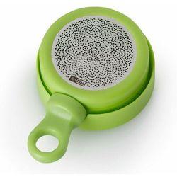 AdHoc - Magnetyczny zaparzacz do herbaty MagTea, zielony - zielony