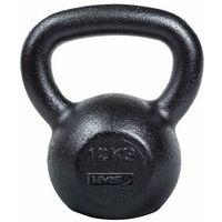 Hms Kettlebell żeliwny kzg 12 kg  - 12 kg