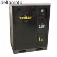 Kompresor w zabudowie wyciszony 5,5 kW, 400 V, 12,5 bar