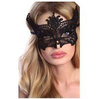 Maska karnawałowa model 8 marki Obsessive