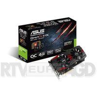 ASUS GeForce GTX 970 4GB DDR5 256bit