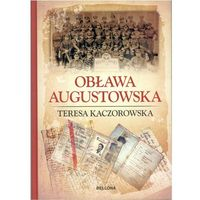Obława augustowska - Wysyłka od 3,99 - porównuj ceny z wysyłką (kategoria: Książki militarne)