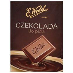 E. wedel  30g czekolada do picia