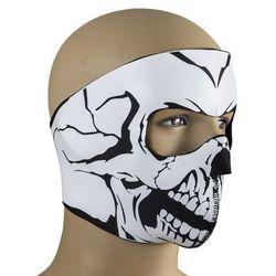 Uniwersalna maska W-TEC NF-7851 z kategorii Pozostałe akcesoria motocyklowe