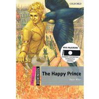 Dominoes: Starter: The Happy Prince Pack
