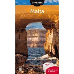 Malta. Travelbook, książka z ISBN: 9788328323742