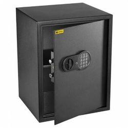 Saffort Sejf homesafe hv50e e zamek elektroniczny