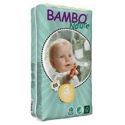Abena Bambo nature midi 5-9kg, 66szt.