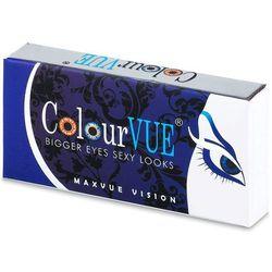 Maxvue vision Colourvue glamour (soczewki kwartalne)