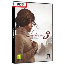 Gra Syberia 3 z kategorii: gry PC