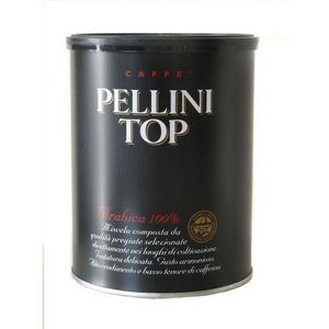 Kawa mielona Pellini Top 250g - puszka, 8871467
