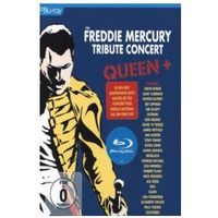 The Freddie Mercury Tribute Concert, 1 SD-Blu-ray