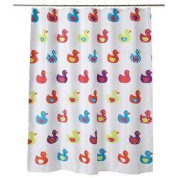 Zasłonka prysznicowa Cooke&Lewis Yojoa 180 x 200 cm