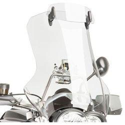 Regulowany deflektor PUIG do szyb i owiewek 23x9 cm (wiercony, przezroczysty), kup u jednego z partnerów