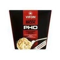Tan viet Lunch box pho danie błyskawiczne z kluskami ryżowymi łagodne 85 g vifon (5901882014343)