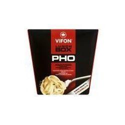 Lunch Box Pho Danie błyskawiczne z kluskami ryżowymi łagodne 85 g Vifon - produkt z kategorii- Dania gotowe