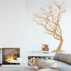 Szablon malarski drzewo 1132 marki Wally - piękno dekoracji