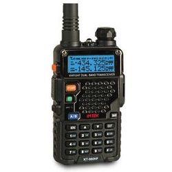 Duobander Intek KT-980 HP rozblokowany z kategorii Radiotelefony i krótkofalówki