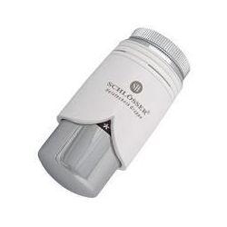 Grzejnik  600200001 głowica sh brillant biała-chrom, marki Instal-projekt