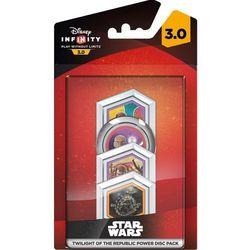 Dysk Mocy Disney Infinity 3.0 - Zmierzch Republiki (Star Wars) (8717418455392)