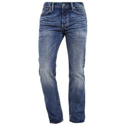 Levi's® 501 ORIGINAL FIT Jeansy Straight leg heavy wood selvage